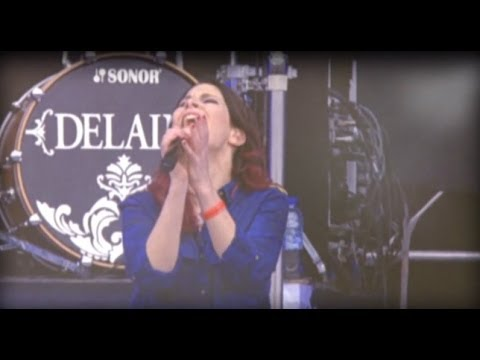 Delain – Are You Done With Me?