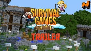 Hey guys! I made another trailer for the new Mineplex game Survival Games! This took me a lot of time to make so any support and feedback is appreciated. :D ...