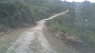 Marudi Malaysia  City new picture : MARUDI ROAD - THE DEATH TRAP