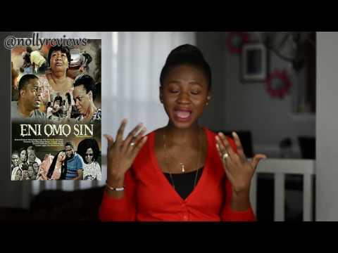 ENI OMO SIN | MOVIE REVIEW | BIMBO OSHIN | MUYIWA ADEMOLA | KENNY GEORGE