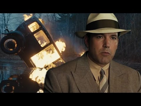 New Upcoming CRIME THRILLER MOVIES 2017