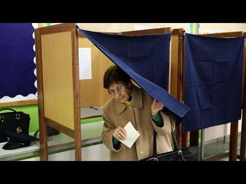 Κύπρος: Το διακύβευμα των προεδρικών εκλογών