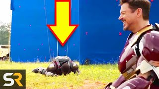 Video 25 Marvel Movie Bloopers That Make The Movies Even Better MP3, 3GP, MP4, WEBM, AVI, FLV Mei 2019