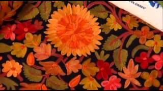 Luana Rubin on Quilting Arts TV - French and Italian Design Inspirations, Episode 508