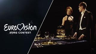 Video Mørland & Debrah Scarlett - A Monster Like Me (Norway) 2015 Eurovision Song Contest MP3, 3GP, MP4, WEBM, AVI, FLV Februari 2019