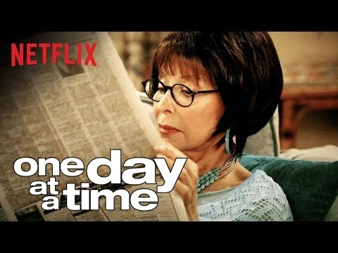 One Day at a Time | Theme Song feat. Gloria Estefan | Netflix