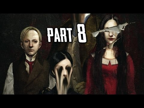 theradbrad - The Evil Within Walkthrough Gameplay Part 8 includes a Review and Chapter Mission 5: Inner Recesses of the Story for PS4, Xbox One, PS3, Xbox 360 and PC in 1080p HD. This The Evil Within ...