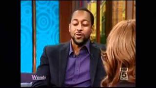 Celebrity Hot-Mess News : Wendy Interviews (Urkel) Jaleel White .