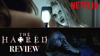 Nonton The Movie Trailer That Scared The World... (The Hatred Review) Film Subtitle Indonesia Streaming Movie Download