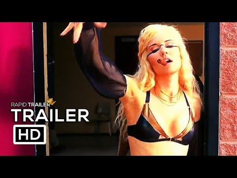 SUPERCON Official Trailer (2018) Maggie Grace Comedy Movie HD