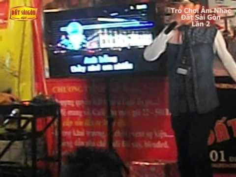 (Bán Kết 1) Cà phê hát với nhau Đất Sài Gòn - Tuấn Khang - Ngỡ