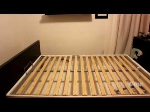 Ikea Bed Slats Suck
