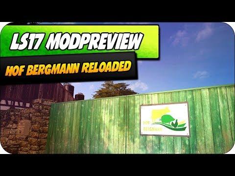 Hof Bergmann - Reloaded v1.0.0.7