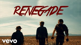 Hollywood Undead - Renegade (Official Video)