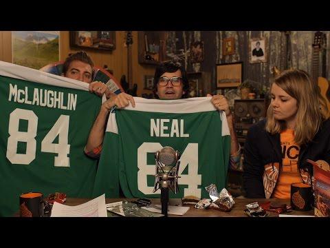 Rhett & Link Start A Hockey Team