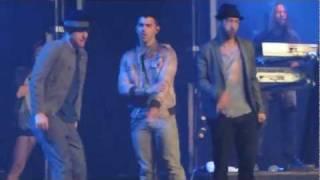Joe Jonas - Fast Life (Live)