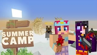 SUMMER CAMP! | With Kim & Amy! | Ep.9 Doggy Heaven! | Amy Lee33