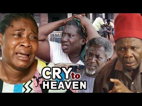 CRY TO GOD SEASON 1 - (MERCY JOHNSON) 2019 LATEST NIGERIAN NOLLYWOOD MOVIE |FULL HD