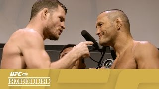 UFC EMBEDDED 204 Ep5
