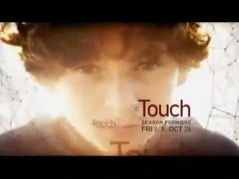 Touch Season Two Promo