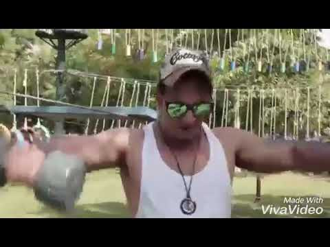 Prince Narula share his fitness secret