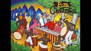 Bambuco Viejo - Grupo Bahía