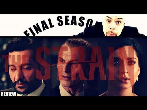 The Strain Season 4 Episode 4 New Horizons REVIEW/RECAP