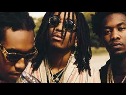 Migos -  Holiday ft  Lil Yachty (New Song 2018)