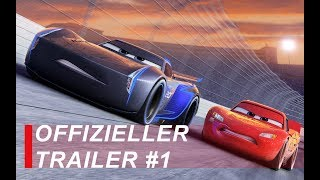 Ab 28. September im Kinohttp://de.cars3.ch★ Disney Schweiz Youtube Page ★ https://www.youtube.com/user/SwissWaltDisney/featured★ Like us on Facebook ★ https://www.facebook.com/WaltDisneySwitzerland?ref=hl
