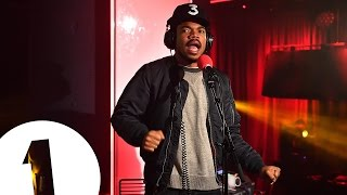 Nonton Chance The Rapper   All We Got In The Live Lounge Film Subtitle Indonesia Streaming Movie Download