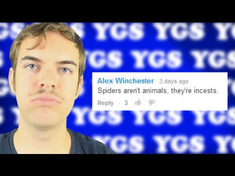 YOUR GRAMMAR SUCKS #82
