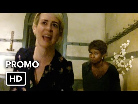 "American Horror Story 6x09 Promo ""Chapter 9"" (HD) Season 6 Episode 9"