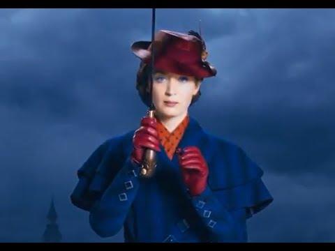 Mary Poppins Returns (Sneak Peek)
