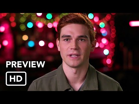 "Riverdale Season 5 ""Archie's Time Jump"" Featurette (HD)"