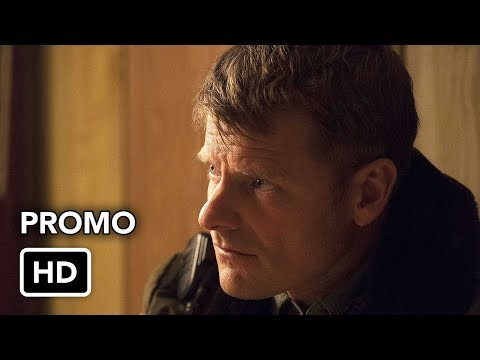 "The Crossing 1x09 Promo ""Hope Smiles from the Threshold"" (HD)"