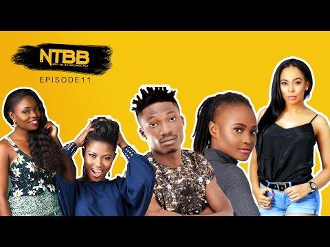 Meet the Fantastic 5 of BBNaija, 2017 [NTBB]