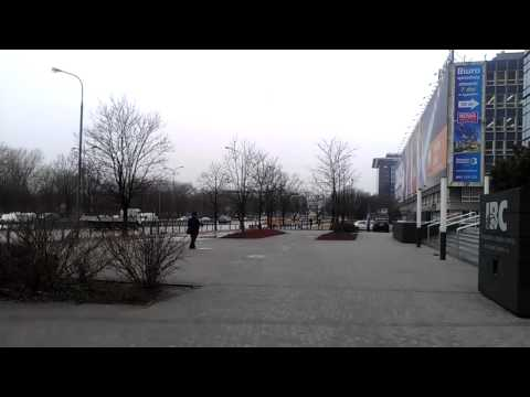 HTC Rhyme video sample 720p