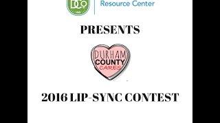 2016 LIP-SYNC CONTEST