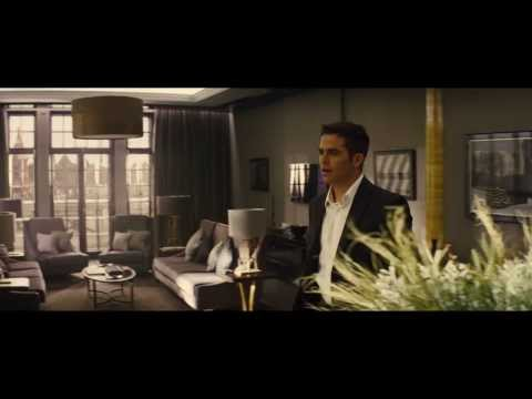 Jack Ryan: Shadow Recruit (Clip 'Hotel Room Attack')