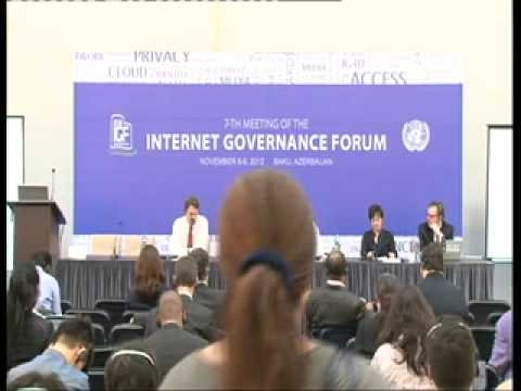 Measuring the economic and social impact of the Internet to inform policy making