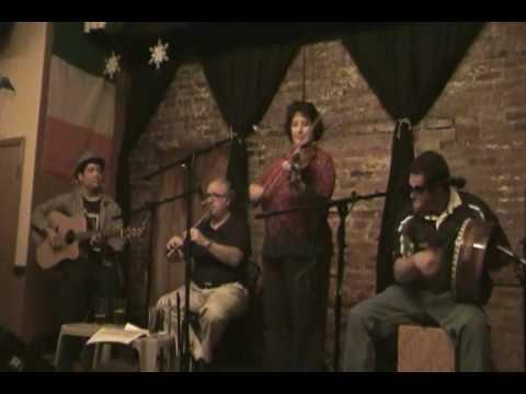 Nine8ths Irish @ Ceol Pub in Reno 1 of 6