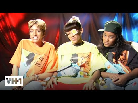 Crazy, Sexy, Cool: The TLC Story Crazy, Sexy, Cool: The TLC Story (Teaser)