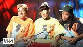 TLC Movie + CrazySexyCool + Teaser + VH1 - YouTube
