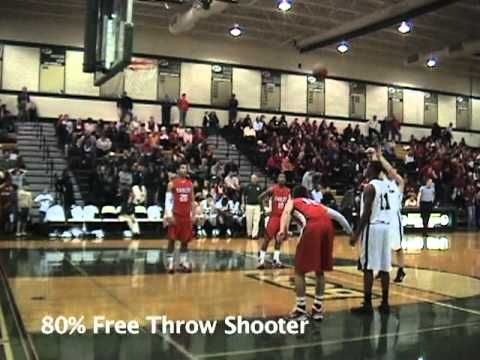 sean tuohy - SJ TUOHY BRIARCREST SAINTS #2 (20-10) State Quarterfinals *lead team in assists -5th in state *lead team in FT percentage -8th in state *39% 3pt shooter *tea...