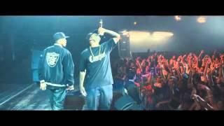 Straight Outta Compton – MC Ren , Ice Cube , Eazy E , Dj YELLO , Dr. Dre.
