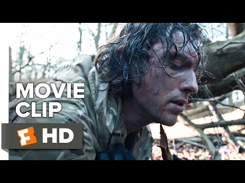 The Foreigner The Foreigner (Clip 'Quan Fights Morrison')