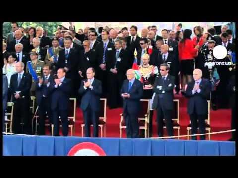 2 июня Италия отмечает 150-летие объединения и 65-ую годовщину республики