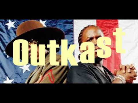 "Outkast ""Hey ya!""  (modified radio mix)"