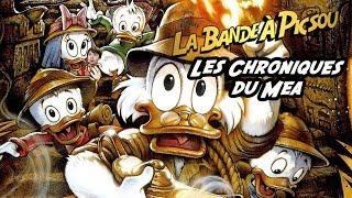 Video Picsou, sa Bande et son Film - Les Chroniques du Mea MP3, 3GP, MP4, WEBM, AVI, FLV November 2017