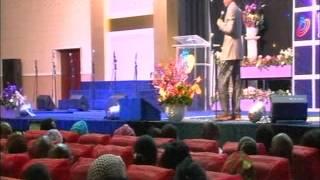 Pastor Dayo Olutayo - Empowerment To Fulfill Destiny 2